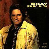 Billy-Dean-by-Billy-Dean-CD-1991-Liberty