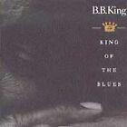 King of the Blues [Box] [Box] by B.B. King (CD, Oct-1992, 4 Discs, MCA)