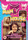 Man About The House - Series 1-6 - Complete (DVD, 2008, 6-Disc Set, Box Set)