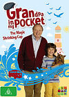 Grandpa In My Pocket - Series 1 Vol.3 (DVD, 2011)