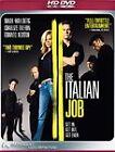 The Italian Job (HD-DVD, 2006)