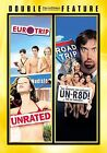 Road Trip/Eurotrip (DVD, 2007, 2-Disc Set)