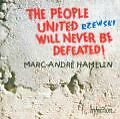 People United/North American Ballads von Marc-Andr Hamelin (1999)