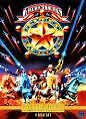 4-DVD-The-Adventures-Of-The-Galaxy-Rangers-Superbox-komplette-Serie-NEU
