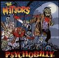 Psychobilly von The Meteors (2010)