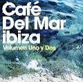 Cafe Del Mar: Volumen Uno Y Dos (1 + 2) (2010)