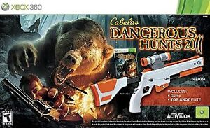 New-Cabelas-Dangerous-Hunts-2011-Game-Top-Shot-Elite-Gun-Xbox-360-2010