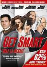 Get Smart (DVD, 2008, Canadian; French)