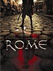 Rome - The Complete First Season (DVD, 2006, 6-Disc Set, Canadian; French)