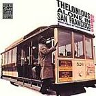 Thelonious Alone in San Francisco by Thelonious Monk (CD, 1987, Riverside)