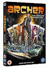 Archer - Series 1 - Complete (DVD, 2011)