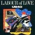 Labour Of Love I von UB40 (1983)
