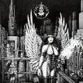 Englische Rock Lacrimosa's Musik-CD