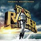 Tomb Raider: The Cradle of Life [Original Motion Picture Soundtrack] by Original Soundtrack (CD, Jul-2003, Hollywood)