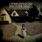 The Silence in Black and White : Hawthorne Heights (CD, 2004)