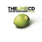 The Lime CD by David Crowder (CD, Mar-2004, Six Steps Records)
