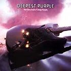 Deepest Purple: The Very Best of Deep Purple by Deep Purple (Rock) (CD, Jan-1989, Deep Purple (Rock))