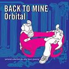 Orbital - Back to Mine (Mixed by , 2002)