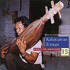 Various Artists - Music of Indonesia, Vol. 13 (Kalimantan Strings, 1997)