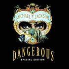 Dangerous by Michael Jackson (CD, Nov-1991, Epic)