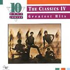 Greatest Hits by Classics IV (CD, Apr-1992, EMI-Capitol Special Markets)