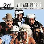 20th Century Masters - The Millennium Collection: The Best of the Village People by The Village People (CD, Aug-2001, Mercury)