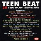 Various Artists - Teen Beat, Vol. 1 (1993)