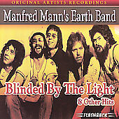 Blinded by the Light & Other Hits [Remaster] by Manfred Mann's Earth Band...