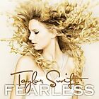 Fearless [ECD] by Taylor Swift (CD, Nov-2008, Big Machine Records) : Taylor Swift (CD, 2008)