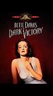 Dark Victory (VHS)
