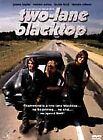 Two-Lane Blacktop (DVD, 1999)