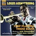 Stop Playing Those Blues von Louis Armstrong (2006)