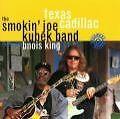 Texas Cadillac von Smokin' Joe Kubek (2001)
