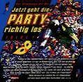 Der Stimmungs-Hit-Mix Folge 1 von Various Artists (1998)