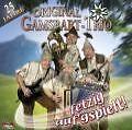 25 Jahre Fetzig Auf Gspielt! von Original Gamsbart Trio (2004)