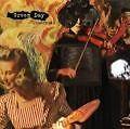 Englische Punk/Garage Rock's Musik-CD