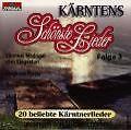 Kärntens Schönste Lieder FLG 3 von Various Artists (1994)