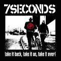 Take It Back,Take It On,Take... von 7 Seconds (2004)