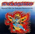 STARSHIP - GREATEST HITS 1979 - 1991
