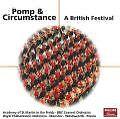 Pomp & Circumstance-A British Festival von Previn,LPO,Wordsworth,Marriner (2000)