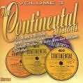 The Continental Sessions Vol.3 von Various Artists (2004)