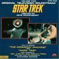 Star Trek-Orig.TV-Scores II von Original Soundtrack-Star Trek (1995)