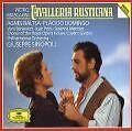 Cavalleria Rusticana (GA) von Sinopoli,Roho,Baltsa,Domingo (1990)