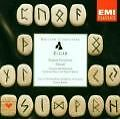 Alben vom EMI Classics-Enigma 's Musik-CD
