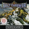 Mercenary - Bolt Thrower