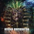 Dark Matter Moving At The Speed of Light von Afrika Bambaataa (2008)