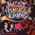 LivenKickin (Remastered Edition) von Bruce & Laing West (2008)