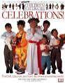 Children Just Like Me: Celebrations! von Barnabas Kindersley (1997, Gebundene Ausgabe)
