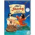 Käpt'n Sharky und die Gefängnisinsel von Jutta Langreuter (2008, Gebundene Ausgabe)