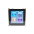 MP3 Player: Apple iPod nano 6th Generation Graphite (8 GB)